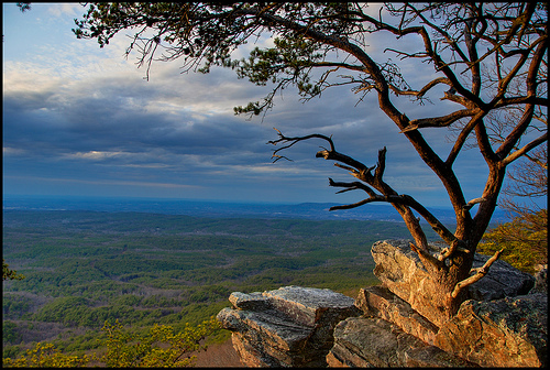 cheaha_pulpit