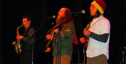 Jazz:Bluegrass